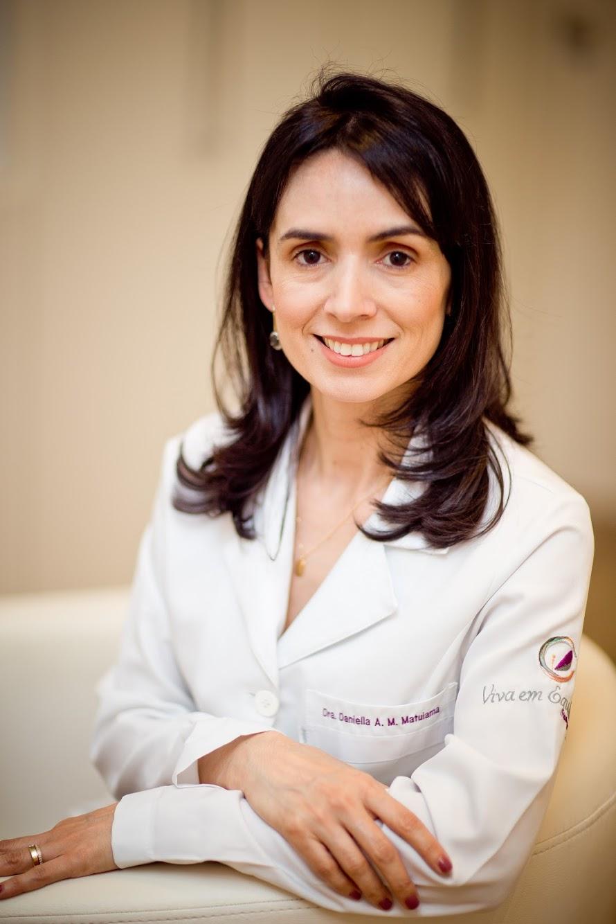 Dra. Daniella Alves Machado